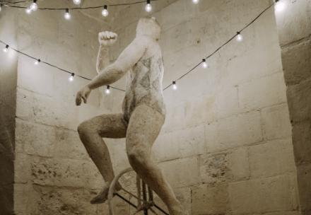"""Per """"Circo in transformazione"""": Palco Aperto"""