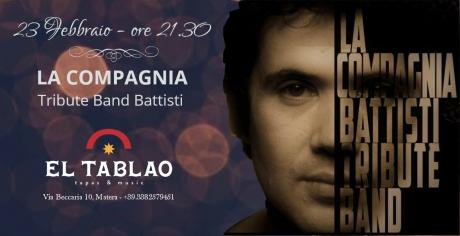 La Compagnia - Tribute Band Battisti