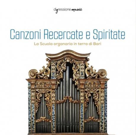 PRESENTAZIONE CD ORGANISTICO