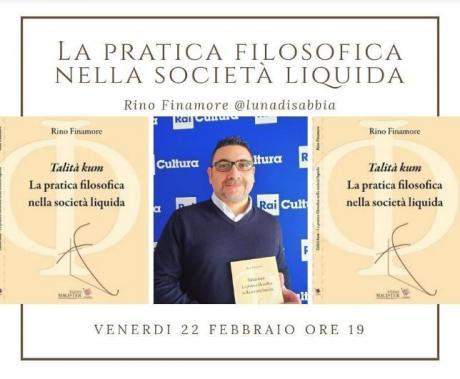 """Presentazione del libro """"La pratica filosofica nella società liquida"""""""