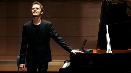 Alexandre Tharaud Recital
