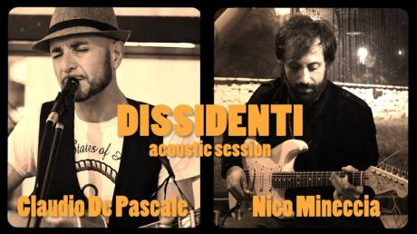 Dissidenti acoustic session