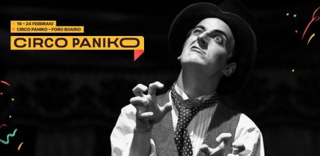 Carnevale Putignano 2019 - Gran Cabaret Paniko