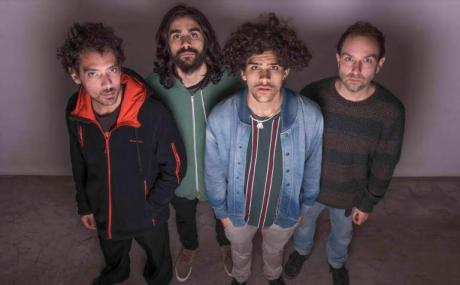 Magroovia live concert a Lecce