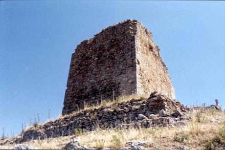 Archeologia - Incontri Basilicata - Area Nord-Lucana Torre di Satriano