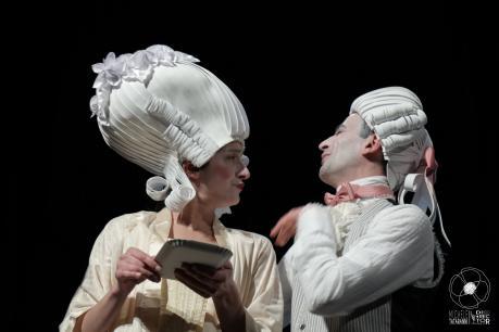 Teatro Monticello, stagione 2018-19 - Le smanie per la villeggiatura