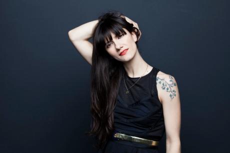 Elisa in concerto