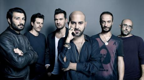 """Negramaro in concerto: """"Amore Che Torni Tour"""""""