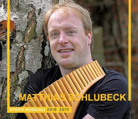 Matthias Schlubeck in