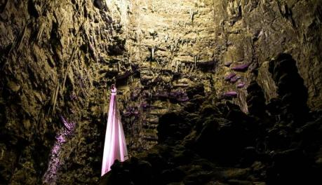 Hell in the Cave - Grotte di Castellana