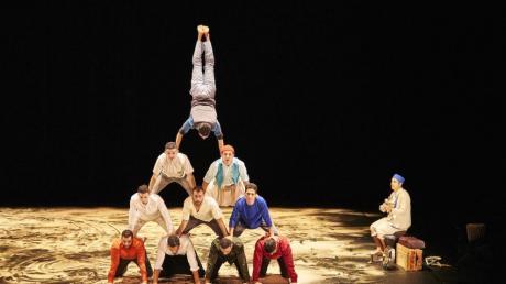 Halka - Il collettivo più acrobatico del mediterraneo
