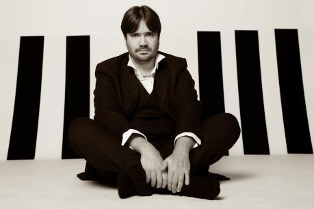 Masterclass di Perfezionamento Pianistico con Davide Cabassi