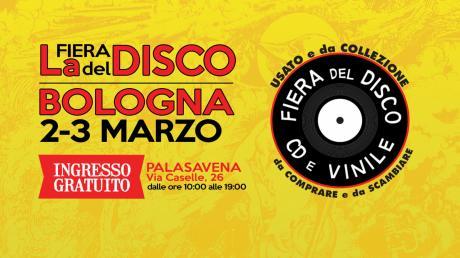 Fiera del Disco di Bologna
