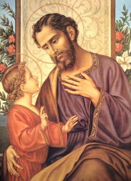 Falò di San Giuseppe