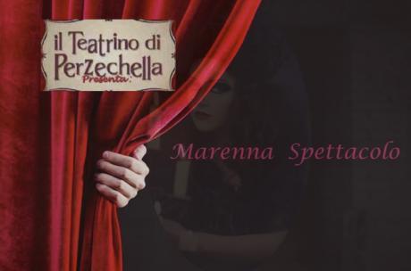 """DOMENICA 3 MARZO 2019  UN TOUR NEL FOLCLORE PARTENOPEO TRA ANTICHE PRESENZE E  """"'A MARENNA SPETTACOLO"""""""