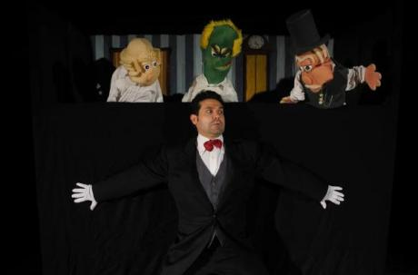"""""""Lo strano caso del Dottor Jekyll e Mr Hide"""" in scena a Matera"""
