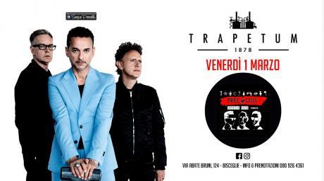 Precious - Depeche Mode Tribute a Bisceglie