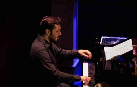 """""""Schumann e Mozart, due quartetti modello"""" al Teatro Sala Umberto di Roma"""