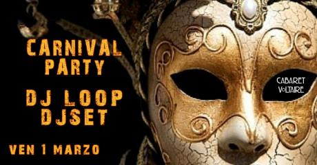 Carnival Party dj Loop djset