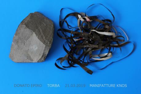 Donato Epiro // Torba