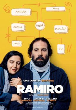 """Per la Rassegna Cinema Portoghese """"Ramiro"""""""