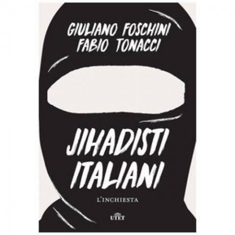 """Presentazione del libro """"Jihadisti italiani. Le storie, le intercettazioni, i documenti segreti dell'ISIS in Italia"""""""