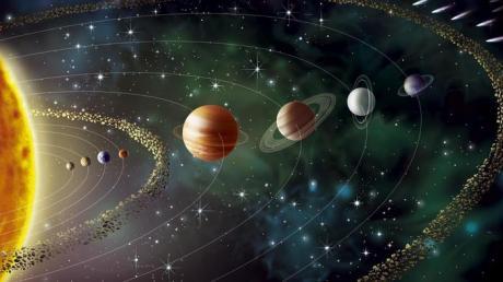Programmazione Settimanale del Planetario di Bari