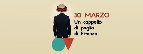Un cappello di Paglia di Firenze