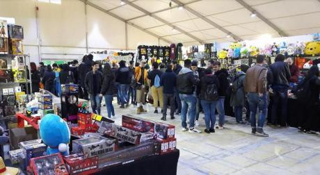 Torna il Lecce Cosplay & Comics