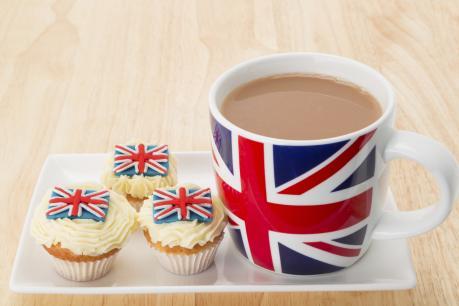 """""""Un Tè con Te"""" Conversazione in lingua inglese davanti a una tazza di tè"""