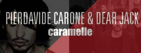 Pierdavide Carone & Dear Jack in concerto a Conversano