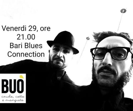 Buò Bari Blues Connection