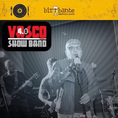 Vasco show band 4.0 !!