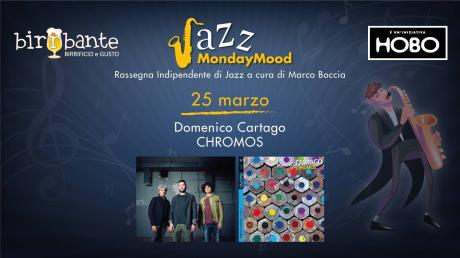 MondayMood Jazz