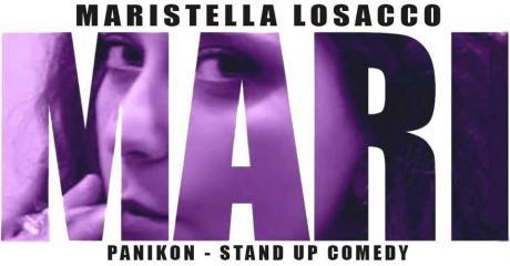 Panikon - stand up comedy