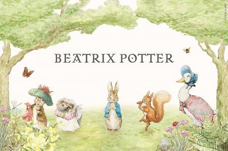 Beatrix Potter. Letture e laboratorio