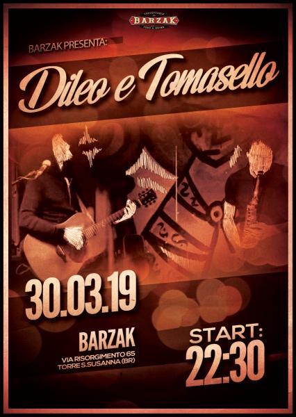 Barzak - Dileo & Tomasello