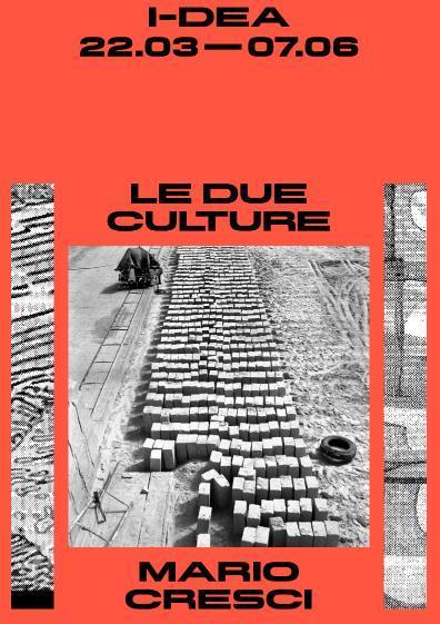 """Inaugurazione mostra """"Le Due Culture. Artefatti e Archivi"""""""