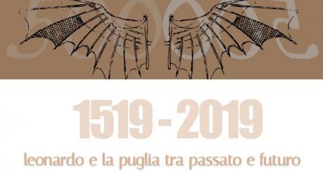 Leonardo e la Puglia - Dall'Officina alla Cucina
