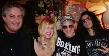 Il rock esplosivo degli Havana Affair venerdì 29 marzo al Twentyfour di Lecce, il rock club dei Black Devils MC Salento