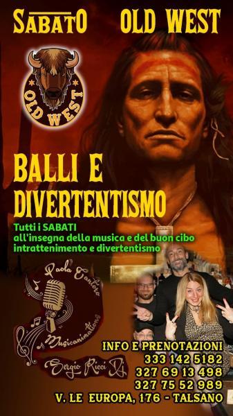 BALLO E DIVERTENTISMO