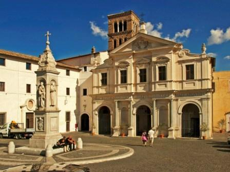 L'ISOLA TIBERINA: storia, leggende e tradizioni