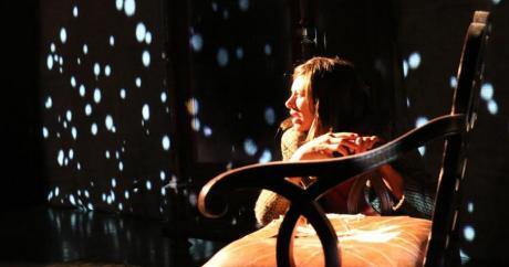 """In scena """"La regina delle nevi"""""""