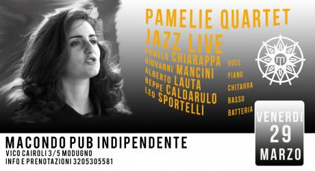Jazz per tutti live @MACONDO PUB INDIPENDENTE