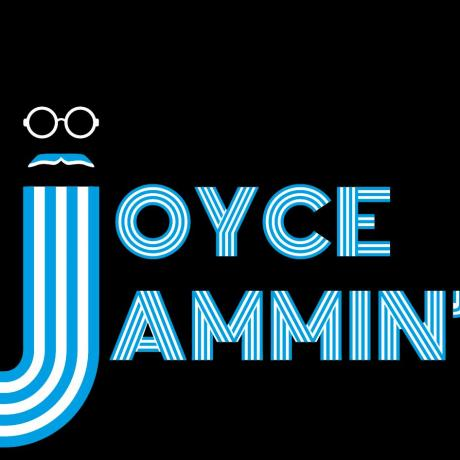 JOYCE JAMMIN' con ALESSANDRO CASCIARO POWER TRIO