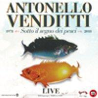 Antonello Venditti in concerto