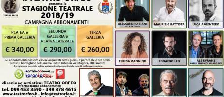"""Alessandro Siani in """"Felicità"""""""