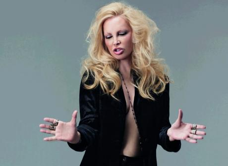 Patty Pravo - Tour 2019