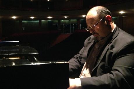 RUSSIAN PIANO MASTERS