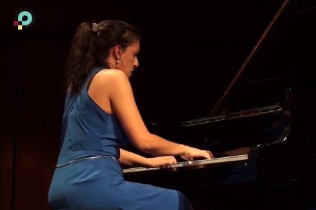 MARGHERITA CAPALBO piano recital